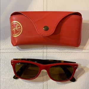 Ray Ban sunglasses for kids